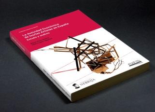 La Actividad Económica de los/las artistas en España (1ª edición agotada)