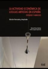 La Actividad Económica de los/las artistas en España (2ª edición)